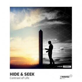 HIDE & SEEK - CONTRAST OF LIFE
